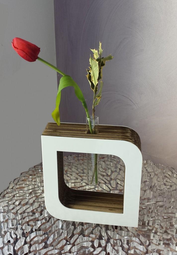 vaso con fiori 2